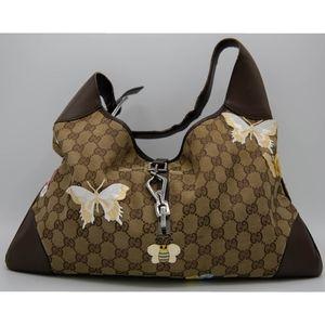 Custom gucci bag